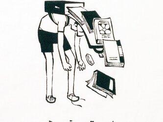 ランドセル【Tシャツ】の画像