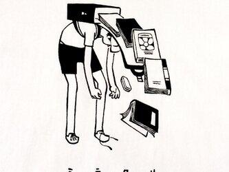 ランドセル全開 【 Tシャツ 】の画像