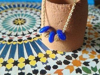 Simplicity -Necklace☆Doughnutsの画像