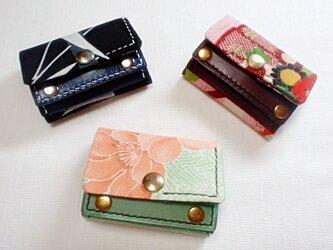 てのひら財布『四季』の画像