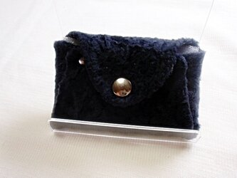 カードケース『羊毛』の画像