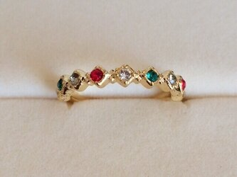 Mermaid♡Ring。の画像