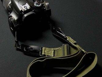 アーミー カメラストラップ U.S.ARMY 50年代の画像