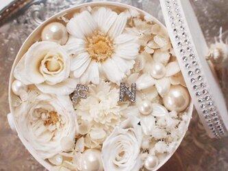y様専用 Bridal Coffret/White Pearlの画像