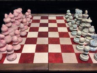 骨皮チェスの画像