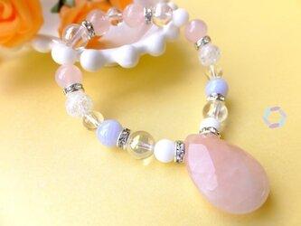 Power Stone Bracelet #6072の画像
