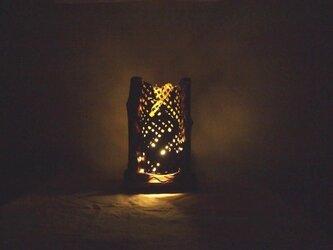 真鍮エッチングライト(風化シリーズ)の画像