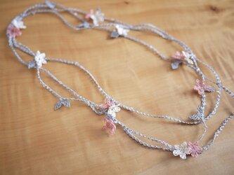 イーネオヤのラリエット (桜)の画像