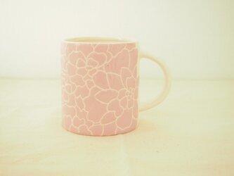 マグカップ(さくら色)の画像