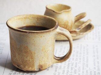 粉福(こふく)マグカップ-straight-の画像