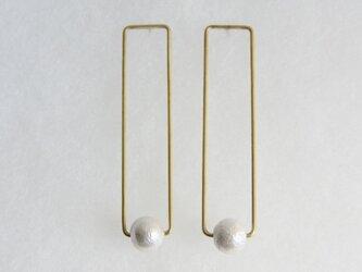 Pearl pierce [VP-033w]の画像