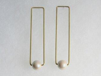 Pearl pierce [VP-033k]の画像