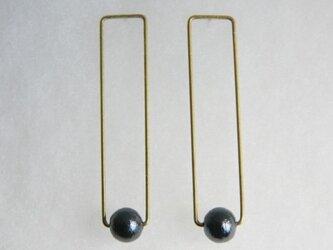 Pearl pierce [VP-033b]の画像