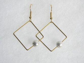 sikaku pearl pierce [VP-032w]の画像
