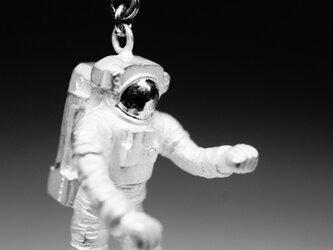space walkの画像
