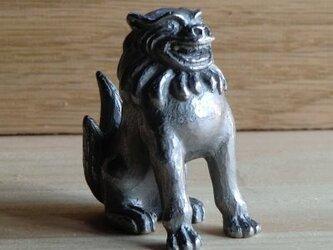 狛犬(阿・小)の画像