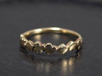 【リング】Wish Ring:H002:Size3~13の画像