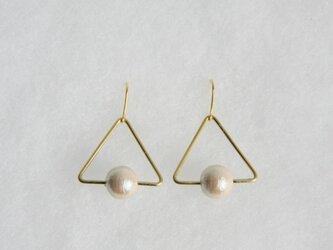 sankaku pearl pierce [VP-031k]の画像
