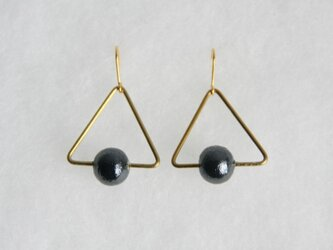 sankaku pearl pierce [VP-031b]の画像