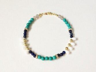 Tiny drops braceletの画像