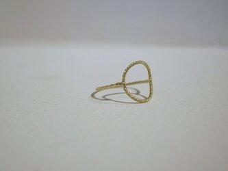 フルムーンのリングの画像