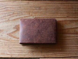 カード(名刺)入れ [facile] 002の画像