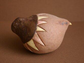 フリージアの音の土鈴の画像