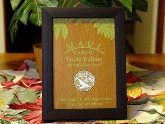 Hawaii-Maui Coin Disply2の画像