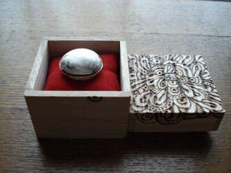 silver bellの画像