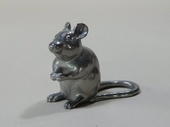 ネズミ(大)の画像