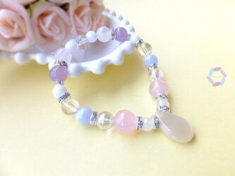Power Stone Bracelet #6066の画像