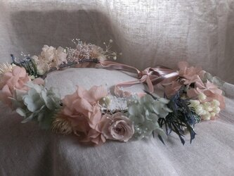 花冠 Tinker Bellの画像