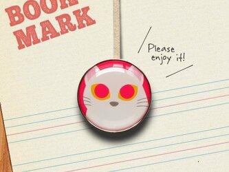 BOOKMARK 078「白ネコ」の画像