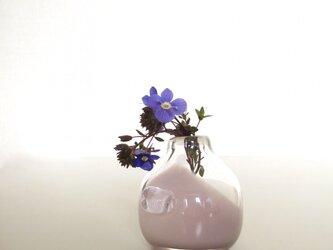 大地の花器(usumurasaki)の画像