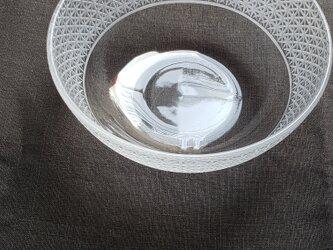 KIRIKOボウル 中 麻の葉の画像