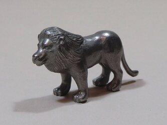 ライオン(ルソー)の画像