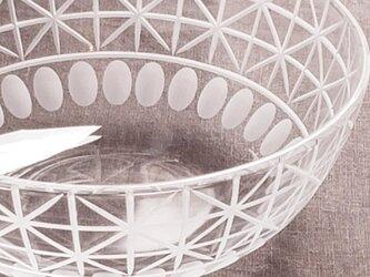 KIRIKOボウル 中 格玉の画像