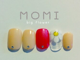 big flowerの画像