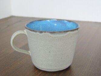 マグカップ coral blueの画像