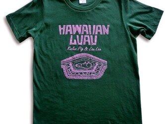 hawaiian luauの画像