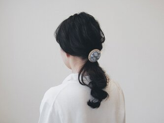 CIRCLE hairelastic【S】SBL leopard 【 受注生産 】の画像