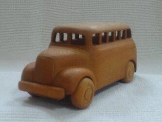 クラッシックバス 6窓の画像