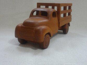 トラック ワク荷台の画像