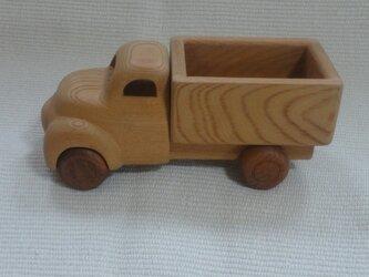 クラシカル トラックの画像