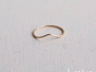 【受注制作】10K Curving Ringの画像