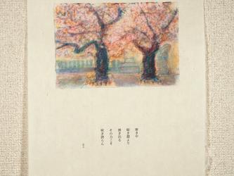 詩画集 SG-660の画像