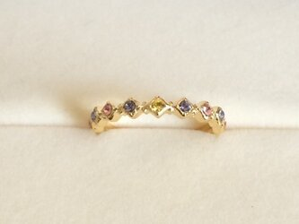 Rapunzel ♡ Ringの画像