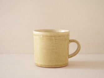 マグカップ・B・黄の画像