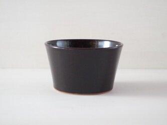 小鉢・C・黒茶の画像