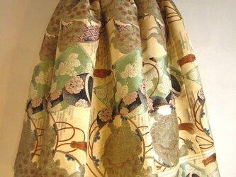 狛犬 パウスカートの画像